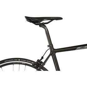 VOTEC VRC Elite Carbon Road, black-grey